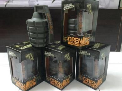Grenade Thermo Detonator ( ORIGINAL )