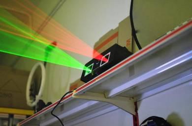 Stage Laser Rental - Lampu Pentas LED Sewa