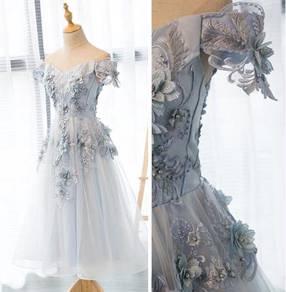 Wedding bridal prom bridesmaid dress gown RBP0607