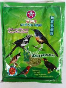 Lucky Star Makanan Burung Seaweed 400gram