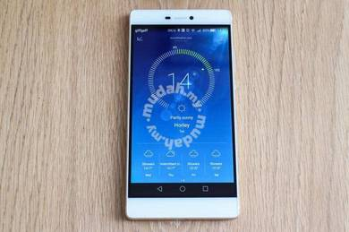 Huawei p8/3gbram