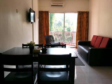 Apartment in Pangkor Island for SALE!