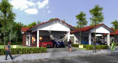 A new residential development in Seksyen 29, Shah Alam