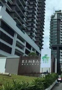 Rimba Residence Condo Freehold BK5 Bandar Kinrara Puchong
