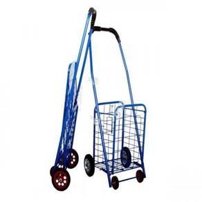 Foldable trolley market 12