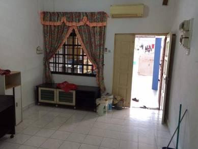 Single Storey House Taman Selesa Jaya Skudai
