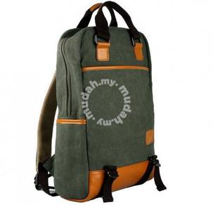 BigTop Bag Sports Travel Notebook Backpack (Green)