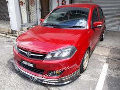 Proton Saga BLM/FL/FLX SE Bodykit With Color