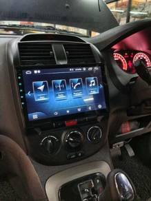 Proton Exora Android Player with camera