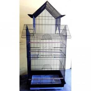 H 3.5ft Sugar Glider Cage