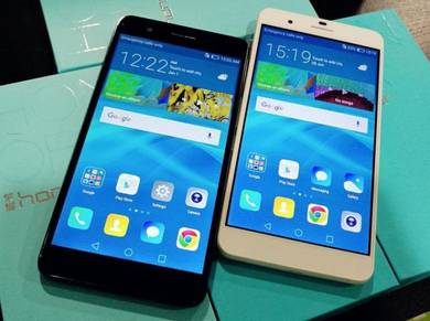 NEW Huawei Honor 6 Plus LTE 16GB+3GB RAM Dual-Lens