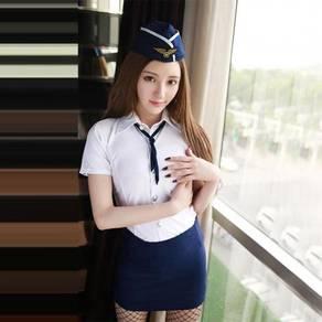 9952 SEXY NIGHTIE DRESS SET (Party Dress)