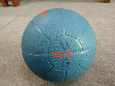 Medicine Ball AIBI 12lbs