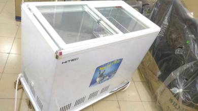 250L Sliding Freezer (Hitec)