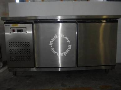 S/S 5' Counter Chiller for sale