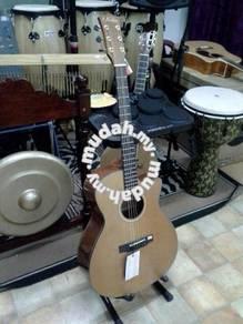 Gitar Akustik (Nashville) - Tong Besar