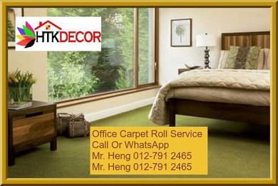 NewCarpet Roll- with install d103