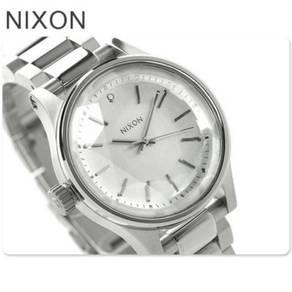 Nixon A4091920 Facet 38mm Analog Display Silver