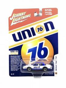 JL 1986 Buick Regal T-Type Union 76 #JLSP012-24