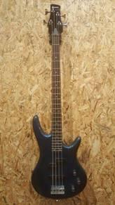 Ibanez GSRM20BK GSR Series 4 string Electric Bass