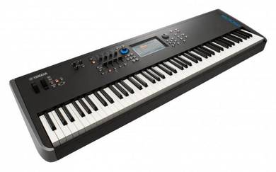 Yamaha modx8 / modx 8 / mod x8 Keyboard (FREE Stan