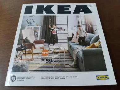 Ikea Malaysia Catalogue 2019