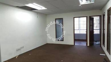 Ampang Excella Office, Partly Furnished