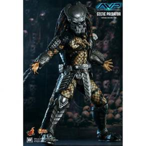 Hot Toys MMS221 Alien vs. Predator 1/6th Celtic