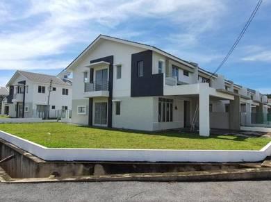 100% Loan 1st / 2nd Hse, Brand New, 2 Storey Terrace, Sungai Sg Petani