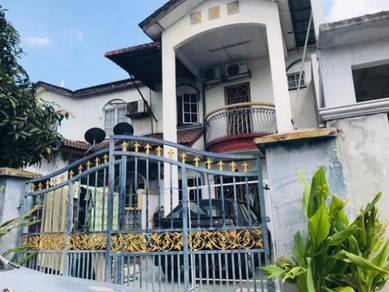 [RENOVATED] Double Storey Terrace House in Taman Sentosa Klang