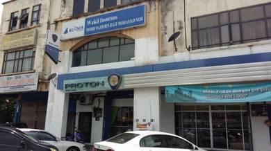 3 storey Shohlot, Permatang Rawa, Bukit Mertajam
