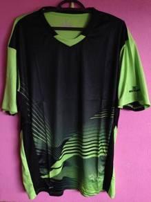 EUTAGFIT Black and A.Green size XL