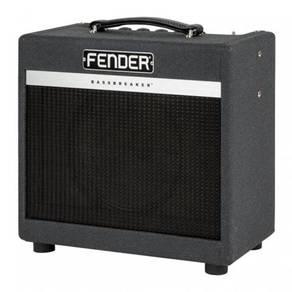 Fender Bassbreaker 007 (7W, 1x10