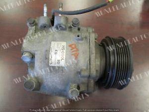 Honda Civic S5A Stream RN1 D17A Aircond Compressor