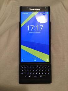 Blackberry priv 32gb unlocked curry