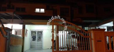 Double Storey Terrace Rawang Perdana, Rawang