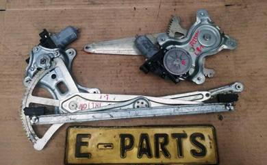 Mitsubishi triton power window regulator motor