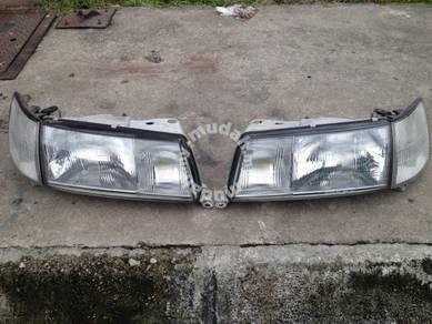 Lampu Toyota Celsior Ucf10 Japan