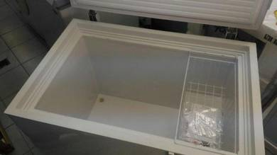 Chest freezer 360 Litres Malaysia