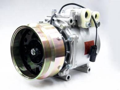 Mitsubishi 4G9 engine Mivec MMC GSR AC Compressor