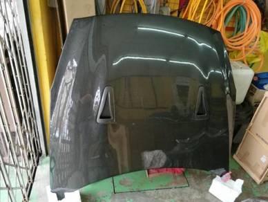 R35 Carbon Fiber Bonnet Bonet GTR GTR35