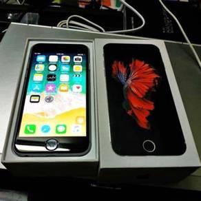 Iphone 6 64gb grey myset