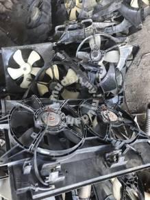 Auto fan kipas kancil kelisa myvi wira waja honda