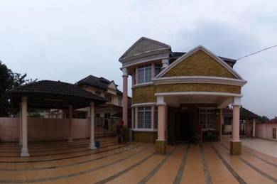 (Cheapest Freehold Bungalow 2.5 Storey) at Bandar Country Homes Rawang