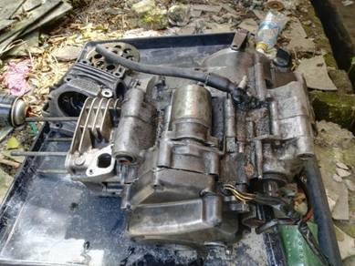 Enjin lagenda 115