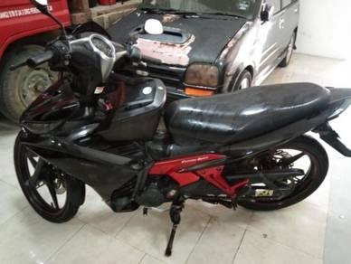 Yamaha lc135es V2 5s First Owner Last 1unit 2013