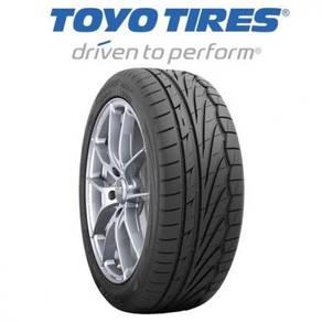 225-40-18 Toyo Proxes TR1 Tyre Tire Tayar