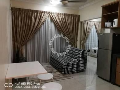 Gaya Melawati Apartment - Studio Unit