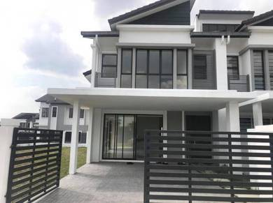 [0% Booking Free] Last Promotion Freehold 2 Storey Superlink 20x60