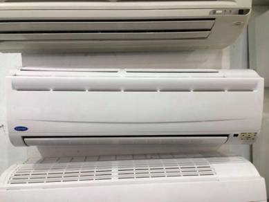 Carrier 1.5hp aircond